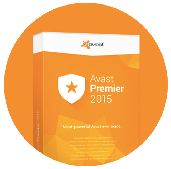 Avast premier 2015 Free download Offline Installers