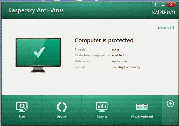 antivirus software free  for windows 7 64 bit full version
