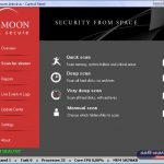 Moon Secure Antivirus Free Download Offline Installer
