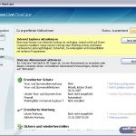 Windows Live OneCare  Free Download Offline Installer