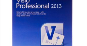 Microsoft Visio Professional 2013 Free Download