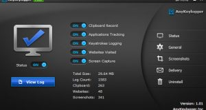Any Keylogger 2 3 Free Full DMG Download For Mac