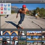 Apple Imovie download for MAC