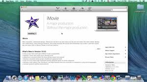 Apple IMovie Download For Mac Free Download For Mac Os