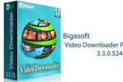 Bigasoft Video Downloader Free Download