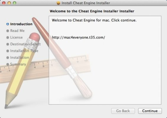 Cheat Engine Download For Mac DMG Download For Mac
