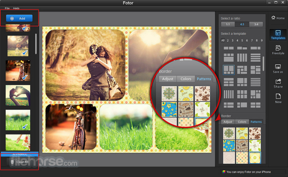 Fotor Photo Editor Download For Mac