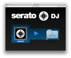 Serato dj v download for mac
