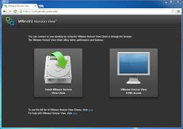 VMware Horizon For Mac DMG Download For Mac