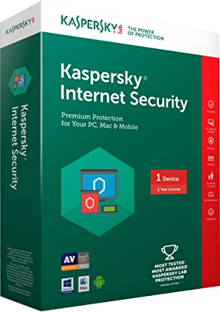 Kaspersky Internet Security Free Downloadin