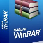 WinRAR  free offline installer download
