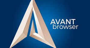 Avant Browser offline installer download