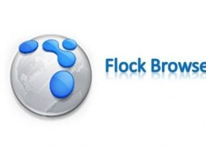 Flock web browser offline installer download
