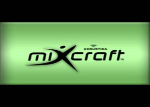 Acoustica Mixcraft Free version download