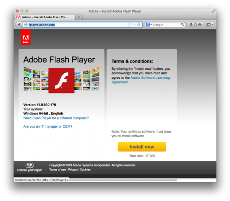 Free Flashplayer Offline Installer Download
