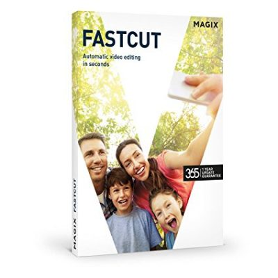 Magix Fastcut Offline Standalone Installer Download SX425