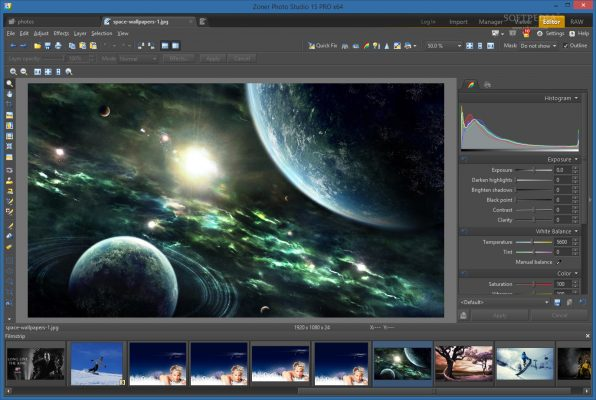 Zoner Photo Studio Offline Standalone Installer Download