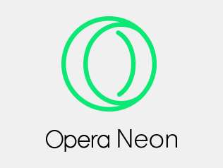 Opera Neon Free Download