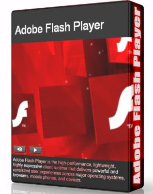 Adobe Flash Player 32 Beta offline Installer download for