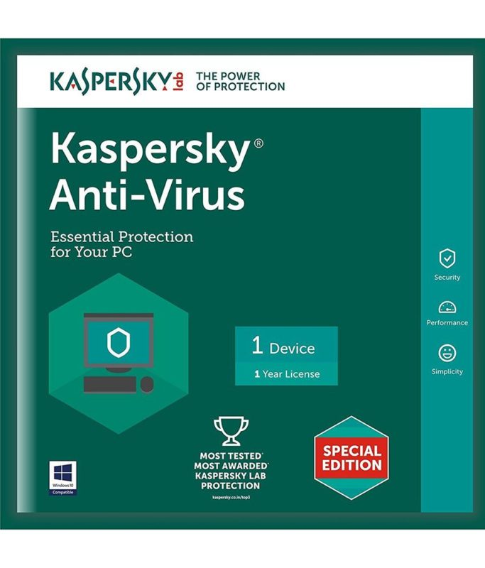 free antivirus software download for windows 7 kaspersky