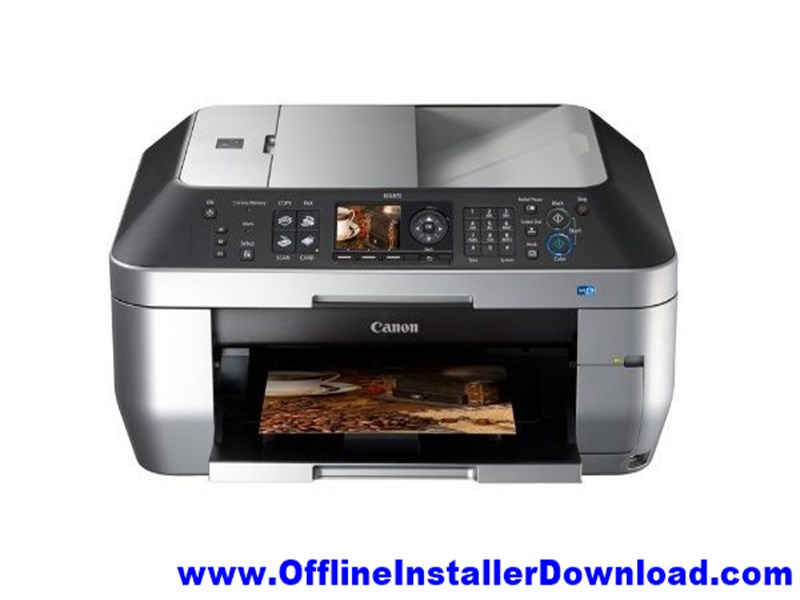 Canon Pixma MP630 Software Driver Full version Download