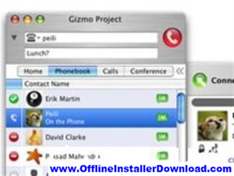 Gizmo Project Full version Download