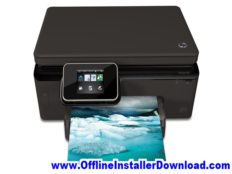 HP Photosmart 5520 Driver Direct Link download