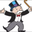 Monopoly USA 2013 icon