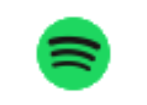 Spotify for Mac icon