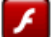 Standalone Flash Player icon