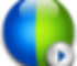 WebEx Recorder and Player icon