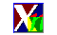 Xnews icon