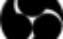 Open Broadcaster Software (OBS) icon