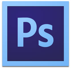 Adobe Photoshop CS6 icon