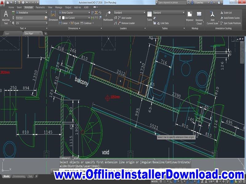 AutoCAD Download for Windows