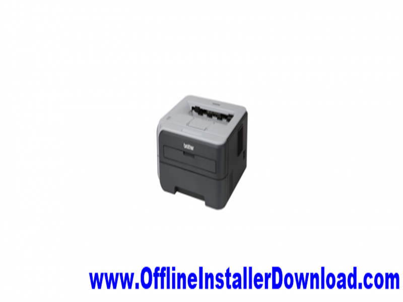Brother HL2140 Driver Free Download