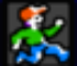 Dangerous Dave 2 : In The Haunted Mansion icon