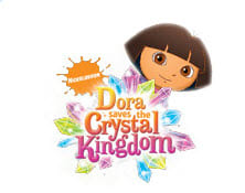 Dora Saves the Crystal Kingdom icon