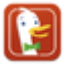 DuckDuckGo Plus icon