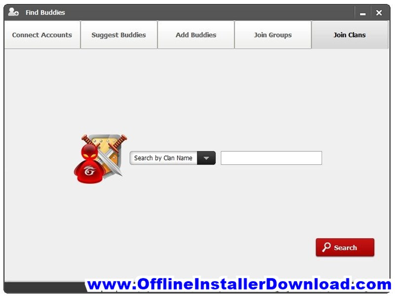 Garena Plus Messenger Download for Windows