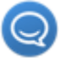 HipChat for Mac icon