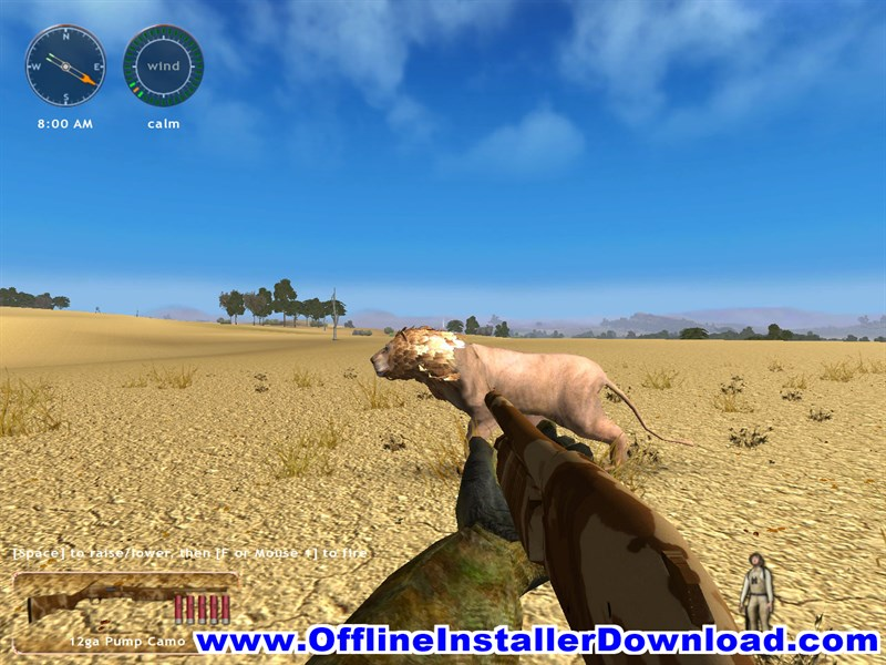 Hunting Unlimited 2010 Download for Windows