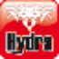 Hydra Browser icon