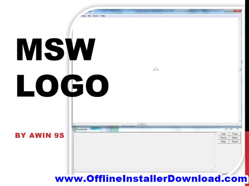 MSWLogo Download for Windows
