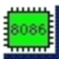 Microprocessor Emulator / 8086 Assembly icon