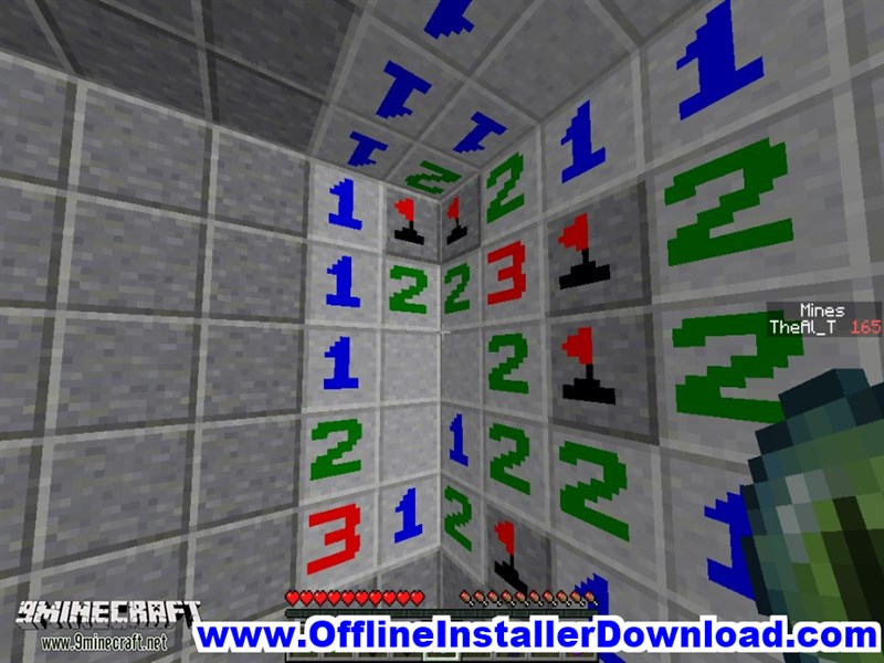MineSweeper3D Free Download