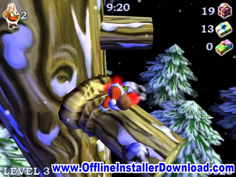 Santa Claus in Trouble Full version Download