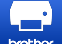 Brother QL-720NW Printer Driver icon