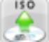 Free DVD to ISO Maker icon