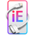iExplorer (formerly iPhone Explorer) icon
